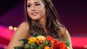 Wirbel um verdächtige rote Rosen: Sarah Lombardi klärt auf!
