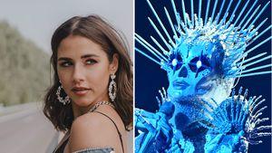 """Neue Tipps: Ist Sarah wirklich """"The Masked Singer""""-Skelett?"""
