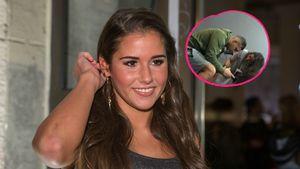 Nach Pietro: Nun äußert sich Sarah zum verdächtigen Gym-Pic