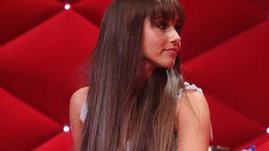 "Sarah Lombardi 2016 beim Finale von ""Let's Dance"""