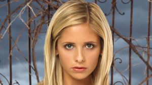 "Sarah Michelle Gellar als ""Buffy"""
