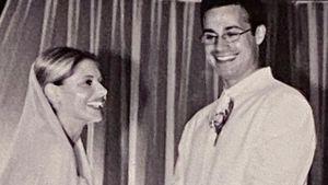 Sarah Michelle Gellar und Freddie feiern 18. Hochzeitstag!