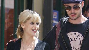 Sarah Michelle Gellar und Freddie Prinze Junior