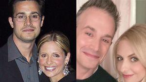 20 Jahre Liebe: Sarah Michelle Gellars Beziehung war Zufall
