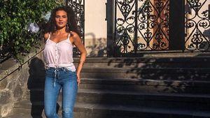 Kurven weg: GNTM-Curvy-Kandidatin Sarah ist plötzlich skinny