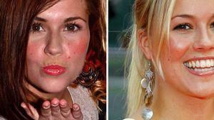Ex-GZSZ-Star Sarah Tkotsch hat wieder dunkle Haare