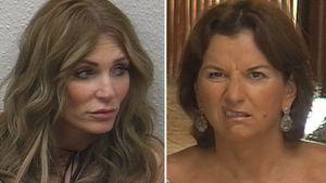 Nach PBB-Auszug: Sarah & Claudia sind zutiefst enttäuscht!