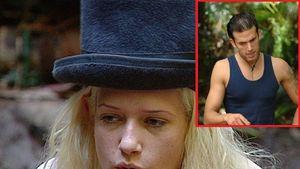 Ist Sarah Knappik heimlich in Jay verliebt?