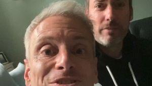 Nach Coming-out: Zeigt Sascha Heyna seinen Partner nun mehr?