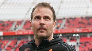 Ex-Bundesliga-Trainer Sascha Lewandowski (✝44) ist tot