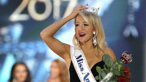 Savvy Shields: Diese schöne Blondine ist Miss America 2017!