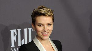 Scarlett Johansson in love: Die Beziehung wird immer ernster