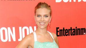 Scarlett Johansson: Eifersucht ist ein Fremdwort