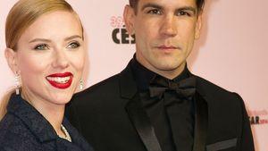 Scarlett Johansson: Hat sie heimlich geheiratet?