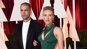 Nach Trennung: Scarlett Johansson & Romain bleiben Freunde!