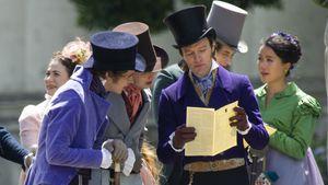 """Neue Fotos: So sieht das Set von """"Bridgerton""""-Staffel 2 aus!"""