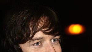 "James McAvoy im neuen ""X-Men"""