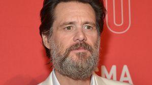 Ausgeglichen: Jim Carrey nach Depression mit sich im Reinen