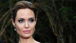 Nach Ehe-Aus: Angelina Jolie dank Kids jetzt stärker!