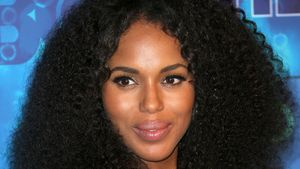 Schauspielerin Kerry Washington