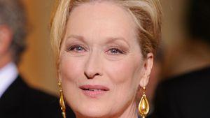 Meryl Streep: Gleich 2-mal Erfahrung mit körperlicher Gewalt