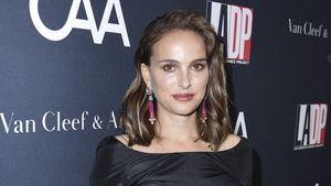 Natalie Portman: Sex-Skandal hat ihre Sichtweise verändert!
