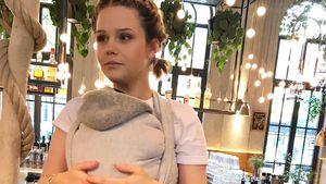 Mit Babybauch am Set: So wurde CdrB-Neles Rolle verändert!