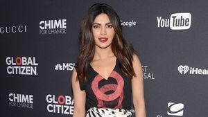 Nach T-Shirt-Eklat: Priyanka Chopra entschuldigt sich