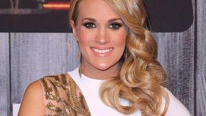 Baby-Zeit: Carrie Underwood will ihren Body zurück