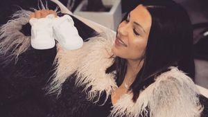 Schwangere Inci Sencer: Ist das Baby etwa schon da?