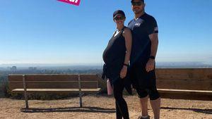 Selten: Chris Pratt teilt Foto mit schwangerer Katherine!