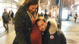 Ex-Bachelor Girl im Mama-Glück: Mona Stöckli zeigt ihr Baby!