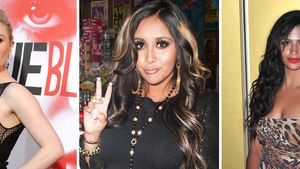 Snooki & Co.: Promi-Pumps und Babybauch