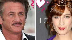 Flirt: Was läuft bei Sean Penn & Florence Welch?
