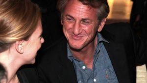 Sean Penn & Scarlett Johansson: Verliebte Blicke