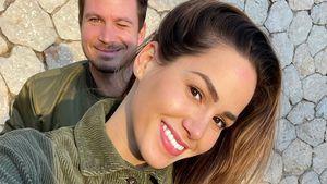 """""""Verrückt"""": Angelina und Basti Panneks Hochzeitstag steht an"""
