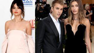 """""""Selena""""-Rufe auf Met Gala: Justin und Hailey war's egal!"""