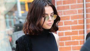Flucht nach Hause: Selena Gomez will Kopf freibekommen!