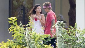 Sel Gomez & Justin: Darum halten sie ihre Beziehung geheim!