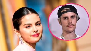 Wegen Justin Bieber? Selena Gomez hat Vertrauensprobleme