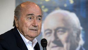 """Zustand ist """"ernst"""": Ex-Fifa-Chef Sepp Blatter ist in Klinik"""