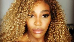 Serena Williams hatte jahrelang mit Migräne zu kämpfen