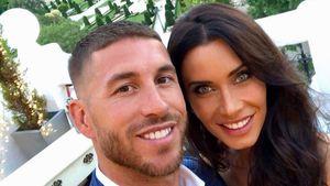 Frisch verlobt! Sergio Ramos und Freundin werden heiraten