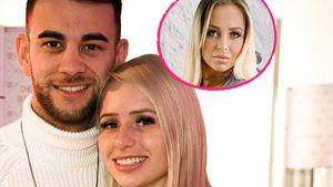 """Serkan und Ex-Flirt Jade bei """"Big Brother"""": Das denkt Carina"""