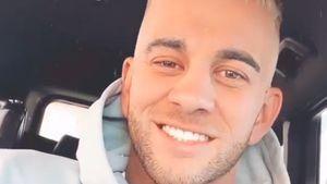 "Neuer Look: ""Big Brother""-Serkan Yavuz ist plötzlich blond!"