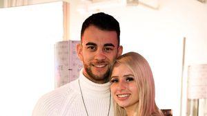 Trotz Trennung: Carina Spack bewahrt Fotos mit Serkan auf