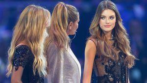 Serlina, Heidi Klum und Céline