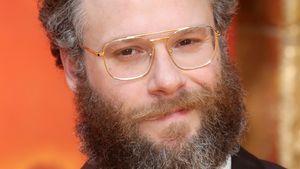 """""""König der Löwen""""-Premiere: Seth Rogen hat stark abgenommen"""