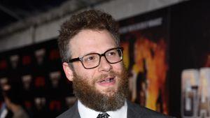 Film-Double dunkler geschminkt: Seth Rogen entschuldigt sich