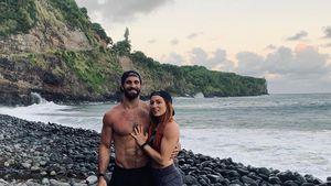 Wrestling-Liebe: Seth Rollins und Becky Lynch sind verlobt!